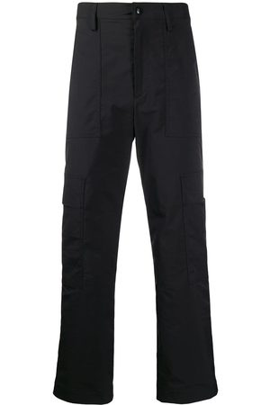 VALENTINO Straight leg trousers