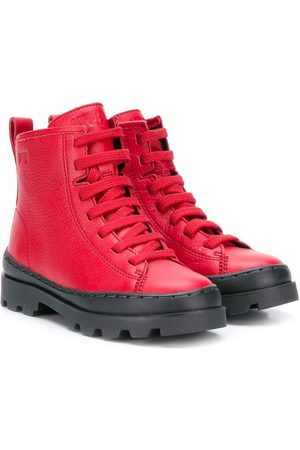 Camper Boys Boots - Brutus boots