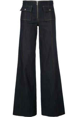 Cinq A Sept Long Azure pants