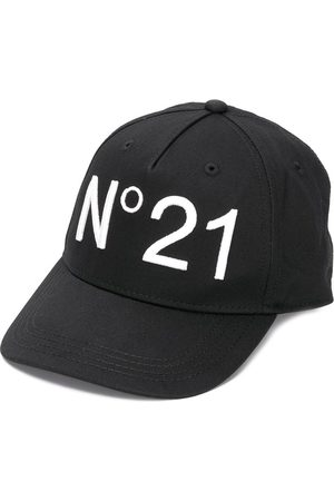 Nº21 Logo embroidered cap