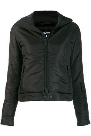Dsquared2 Branded padded jacket
