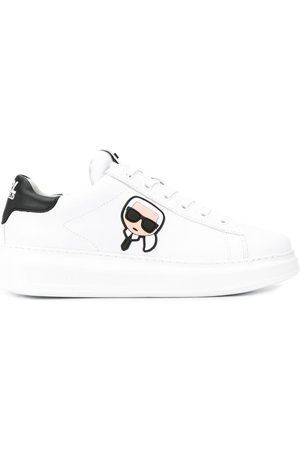 Karl Lagerfeld Men Sneakers - Kapri Mens Karl Ikonik 3D sneakers