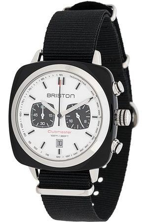 Briston Watches Clubmaster Sport watch