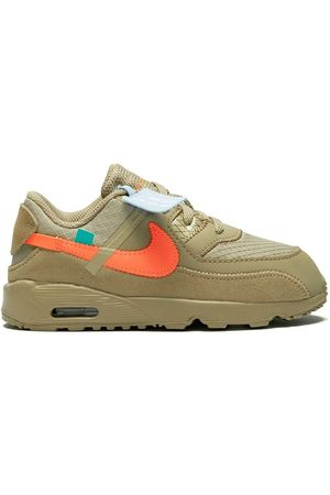 Nike X Off-White Air Max 90 BT sneakers