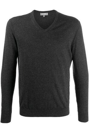 N.PEAL Men Sweaters - The Conduit fine-knit jumper