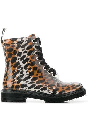Sergio Rossi Winter jelly boots