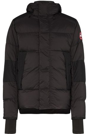 Canada Goose Armstrong hooded puffa jacket