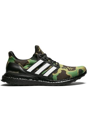 adidas X Bape Ultra Boost sneakers