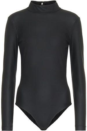 tibi Scuba bodysuit