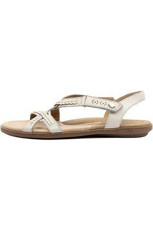 Planet Sports Cherie Pl Sandals Womens Shoes Comfort Sandals Flat Sandals