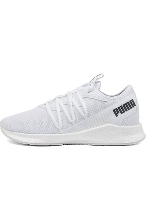 Puma Nrgy Star M Pm Castlerock Sneakers Mens Shoes Active Active Sneakers