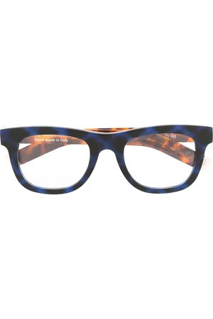 Retrosuperfuture Ciccio angular glasses