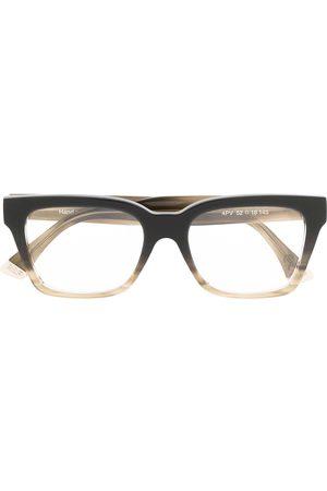 Retrosuperfuture Sunglasses - America angular glasses