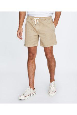 Arvust Asher Shorts Sand