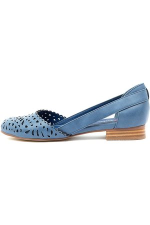 I LOVE BILLY Alkoxy Il Denim Shoes Womens Shoes Casual Flat Shoes